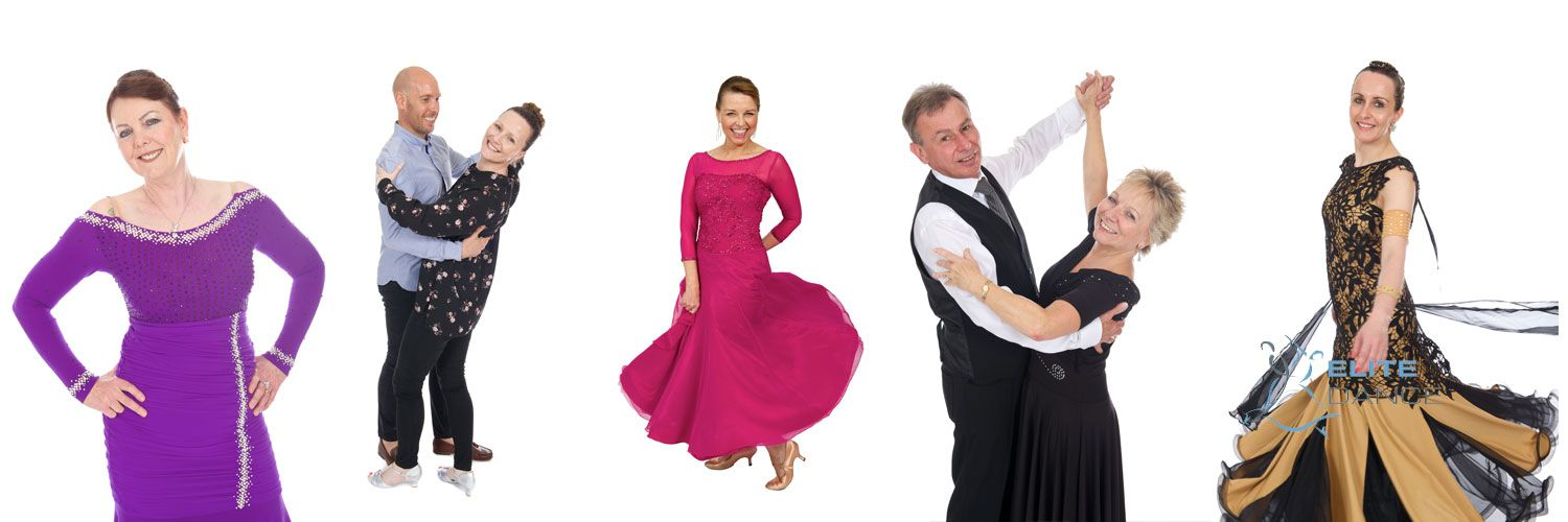 Strictly fun dancing adult classes in Chelmsford.