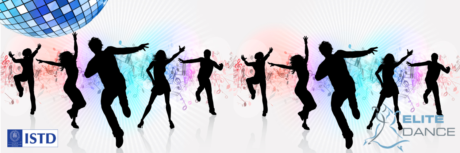 Disco Freestyle and Rock 'n' Roll children's classes in Chelmsford and Romford